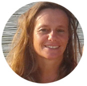 Cristina Zubriggen
