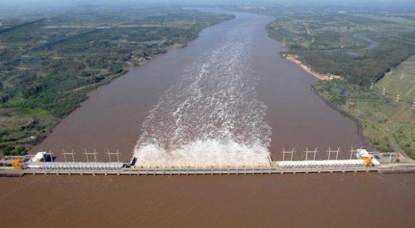 gestión de recursos hídricos