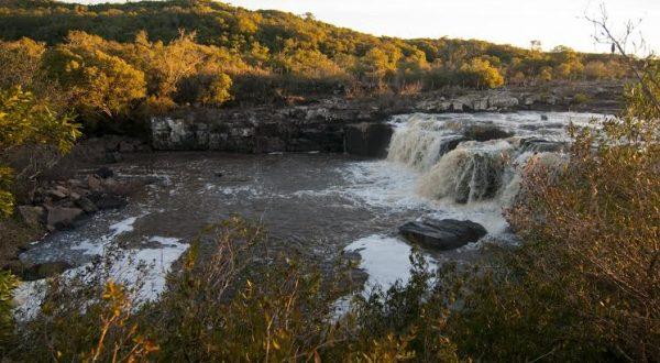 Cuencas del Uruguay